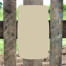 Wooden Paintable Mason Jar