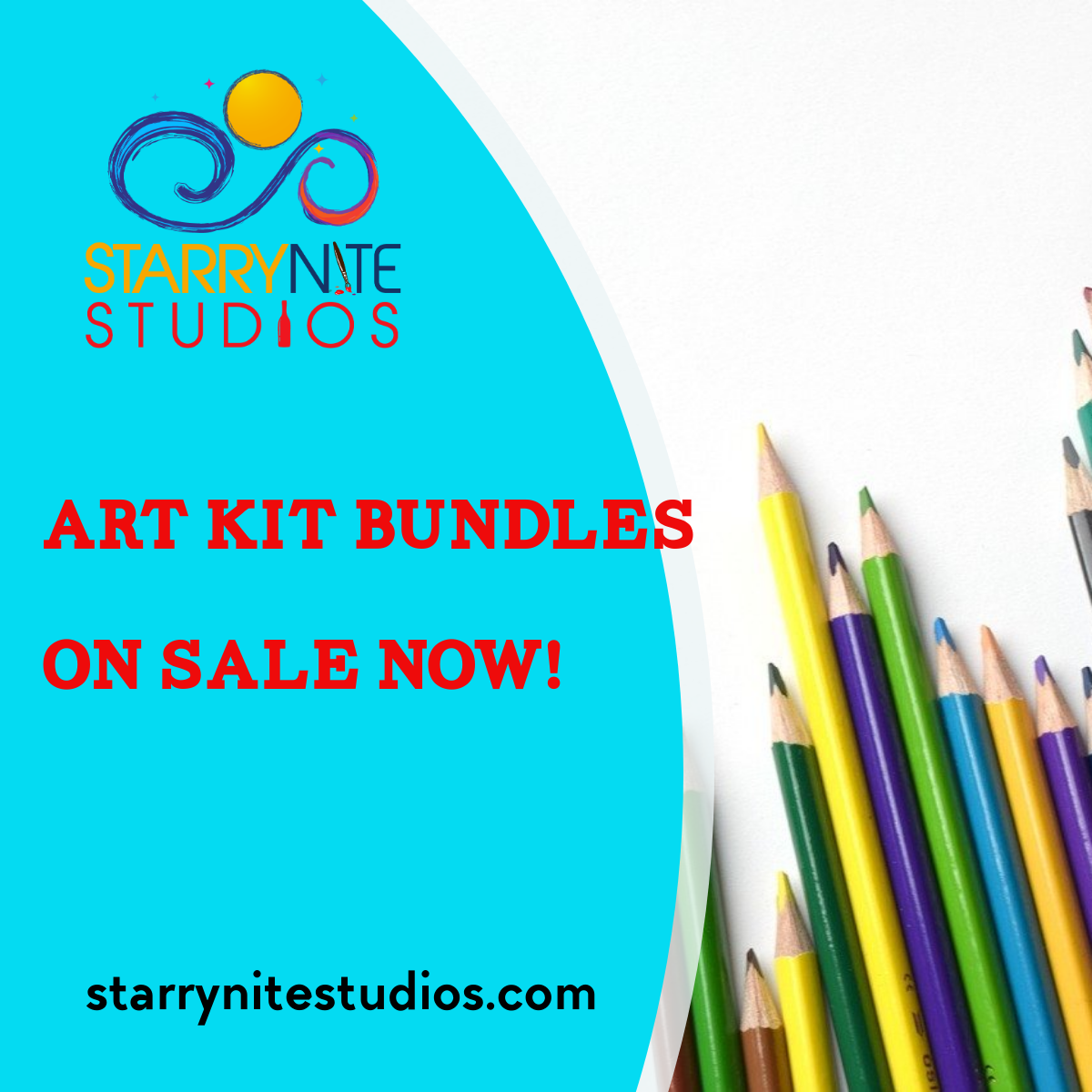 ART KIT BUNDLE